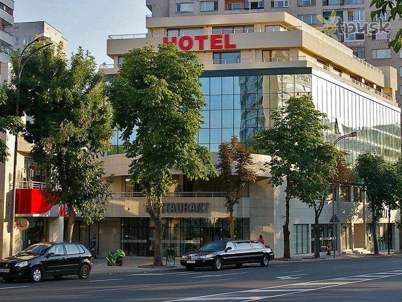 Отель Atagen Hotel 3* Бургас Болгария