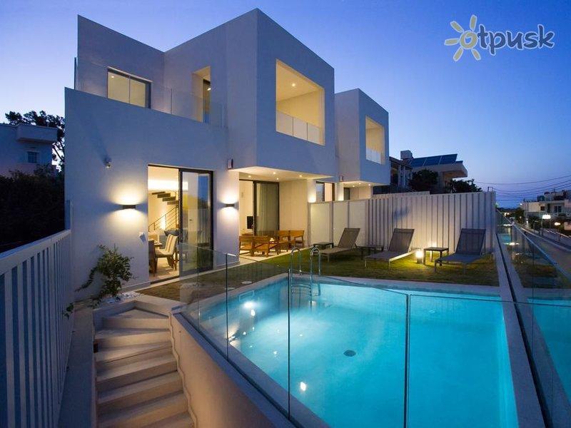 Отель S&K Villas 4* о. Крит – Ханья Греция
