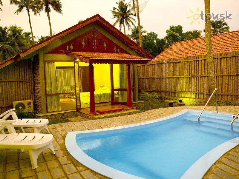 Отель Abad Whispering Palms 4* Керала Индия