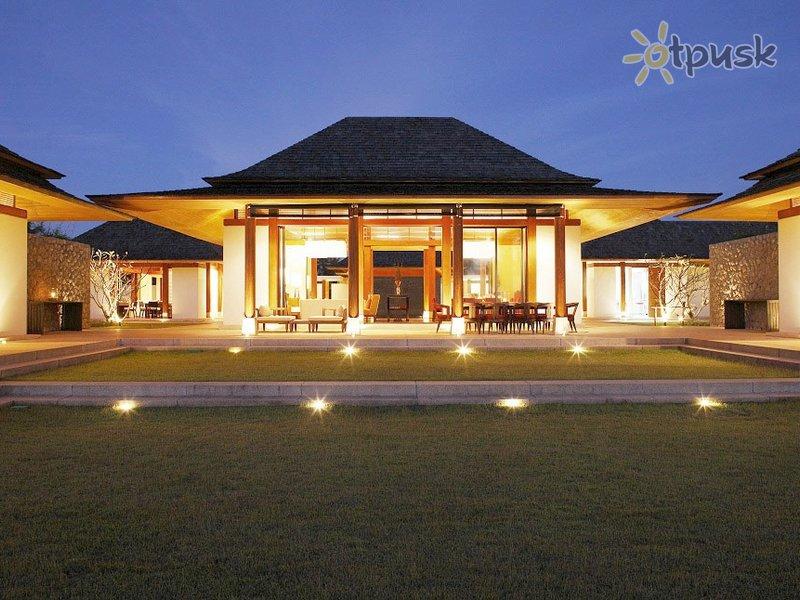 Отель Jia at Jivana Villas 5* о. Пхукет Таиланд