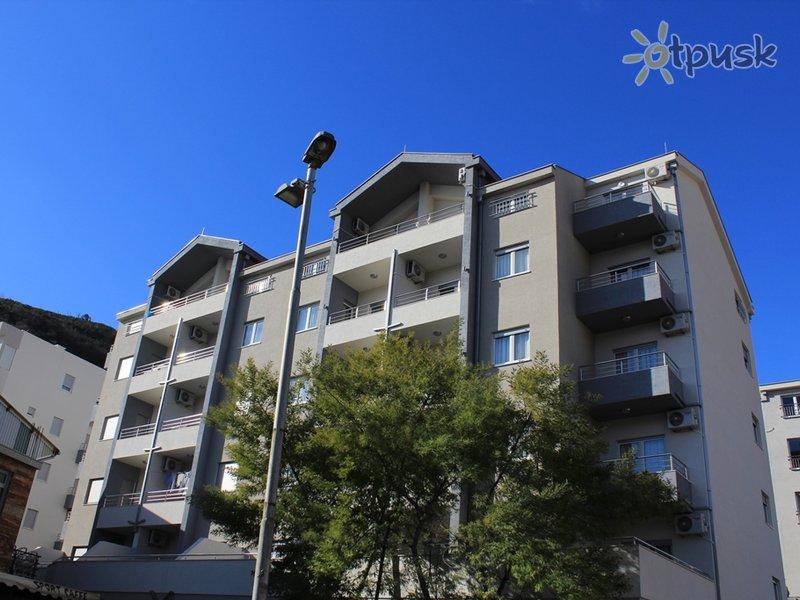 Отель Andric Lux 4* Будва Черногория