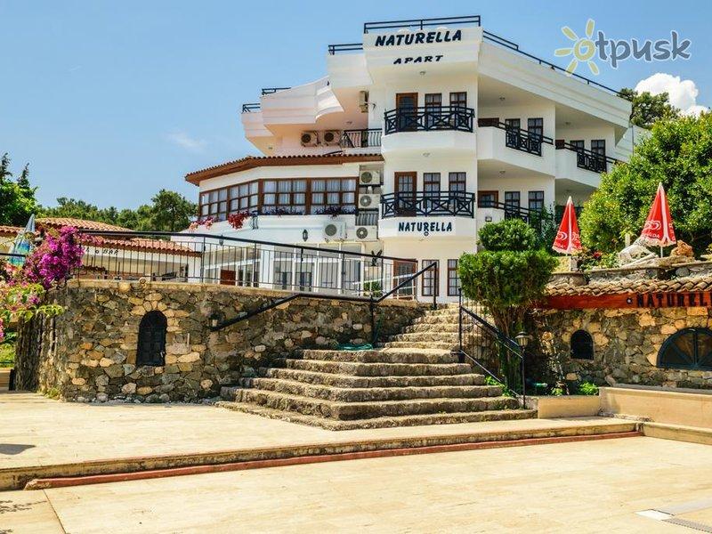 Отель Naturella Hotel & Apart 3* Кемер Турция