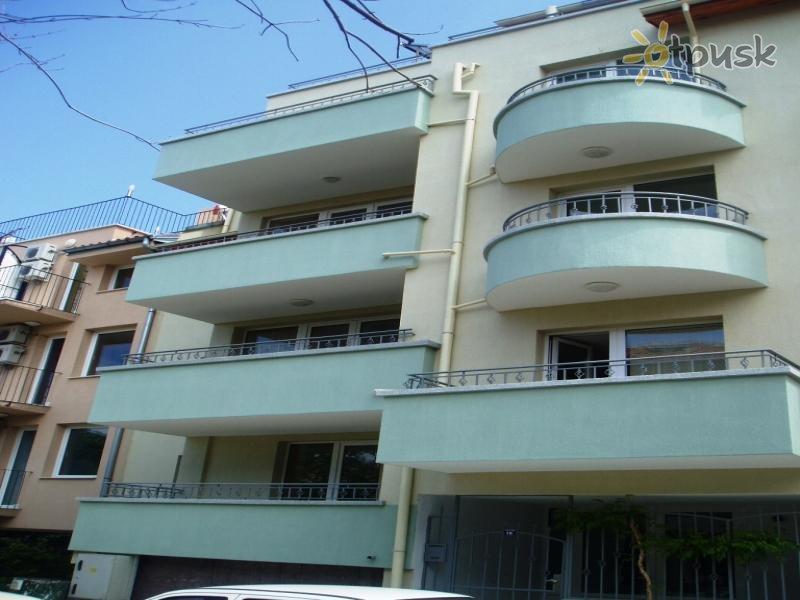 Отель Villa St. Maria 2* Созополь Болгария