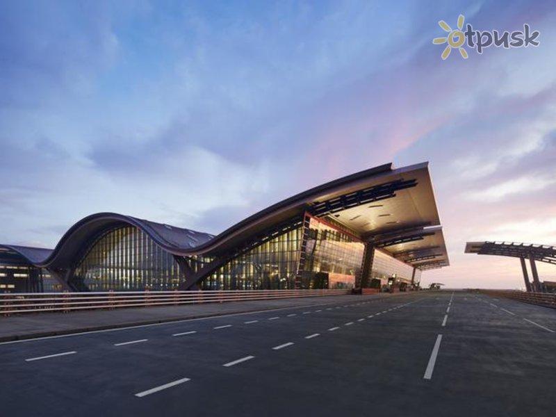 Отель The Airport Hotel 4* Доха Катар