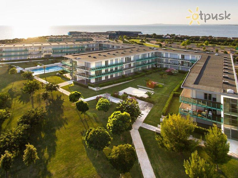 Отель Falkensteiner Premium Apartments Senia 4* Задар Хорватия