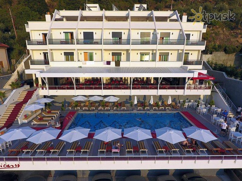 Отель Picasso Hotel 4* Влера Албания