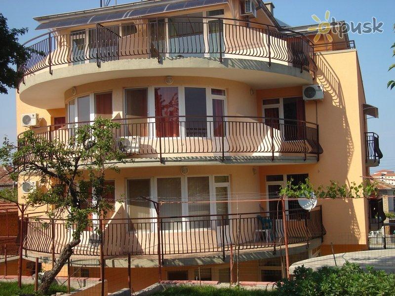Отель Marina Guest House 2* Обзор Болгария