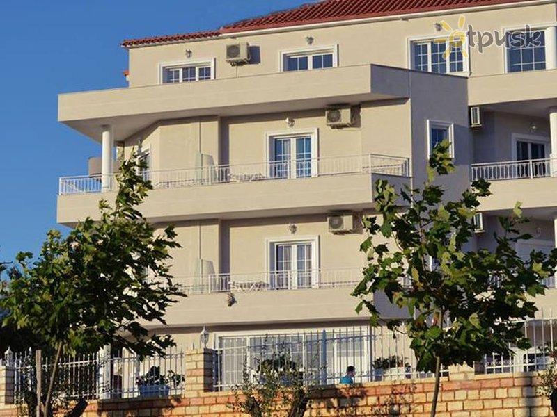 Отель August Ksamil Villa 3* Ксамил Албания