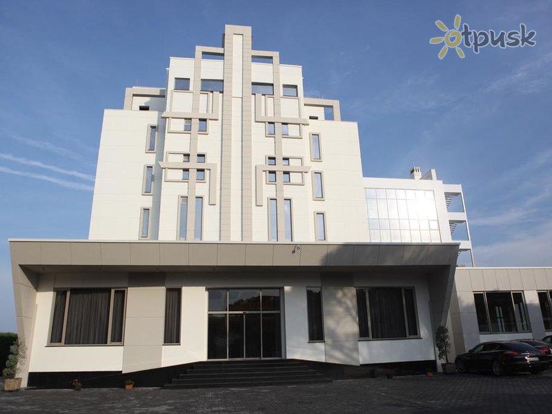 Отель Grint Hotel 4* Дуррес Албания