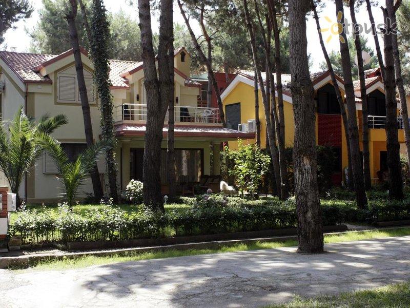 Отель Marea Resort 4* Дуррес Албания