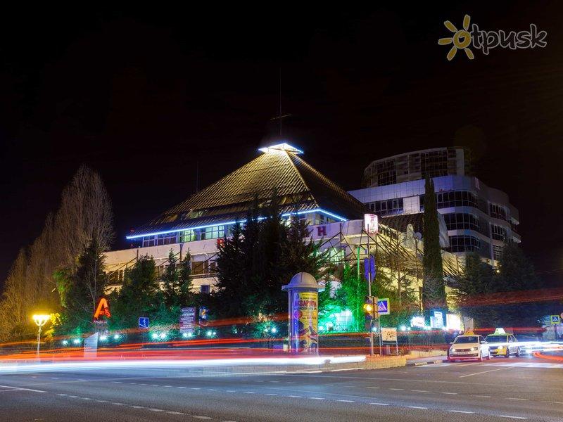 Отель Валентин 3* Сочи Россия