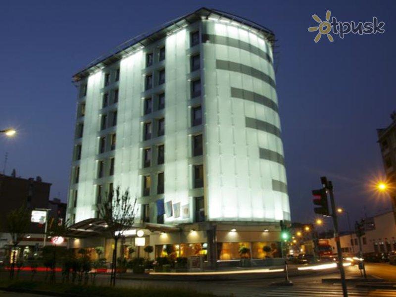 Отель Best Western Antares Concorde Hotel 4* Милан Италия