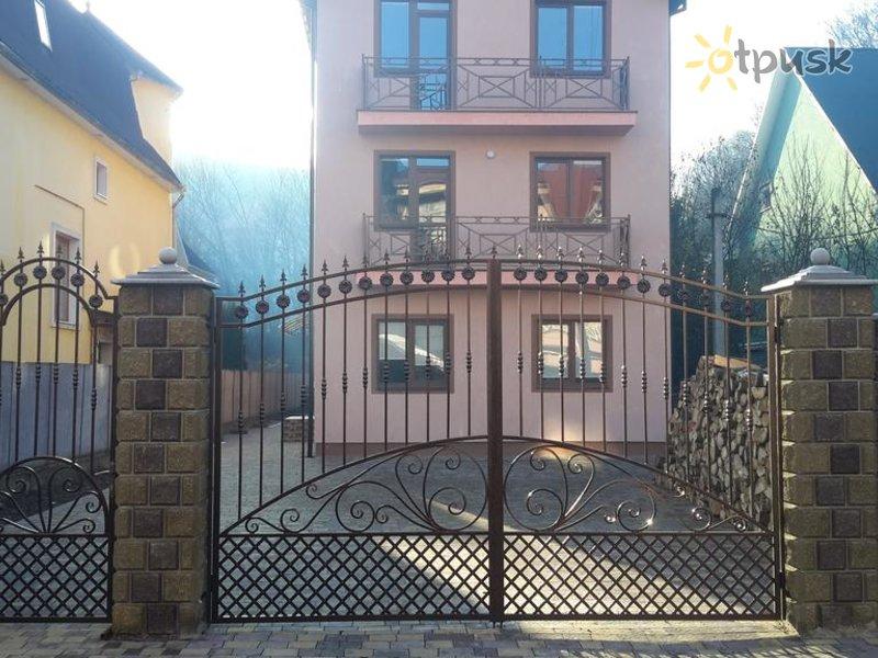 Отель Polyana Aqua Resort 1* Поляна Украина - Карпаты