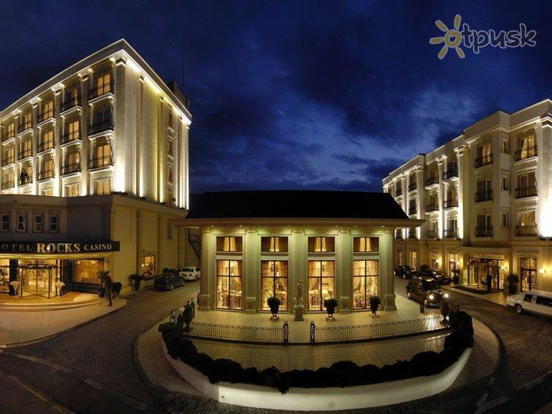 Отель Rocks Hotel & Casino 5* Кириния Кипр