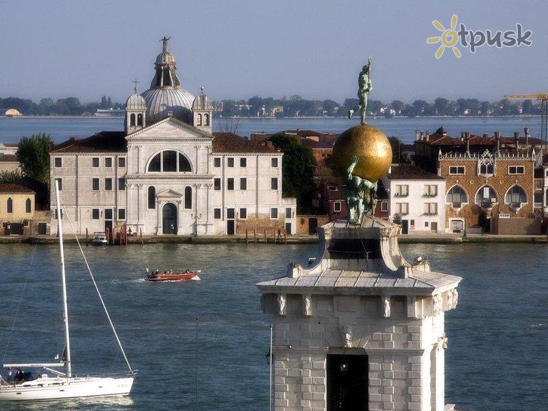 Отель Bauer Palladio & Spa 5* Венеция Италия