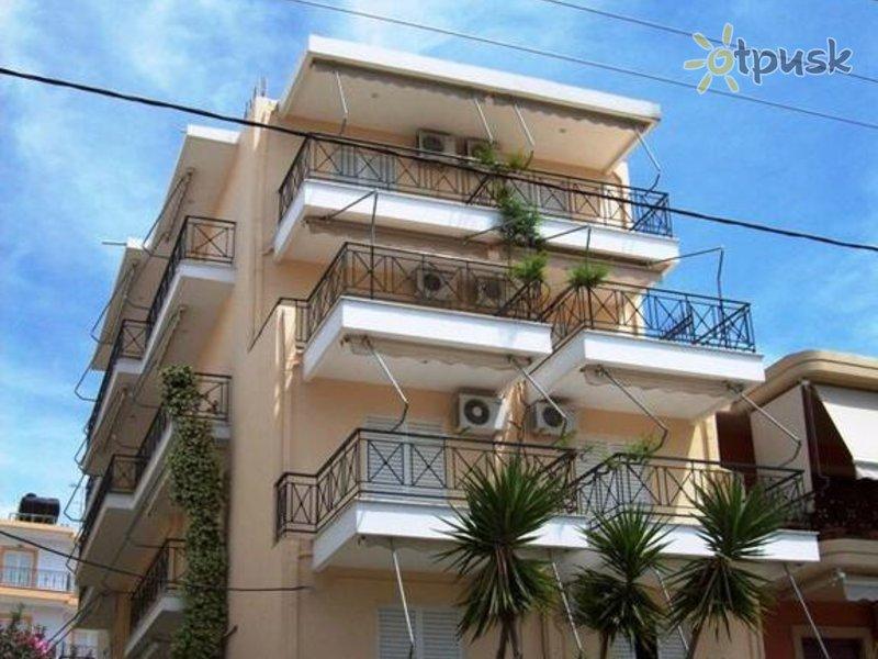 Отель Nefeli Studios 3* о. Эвбея Греция