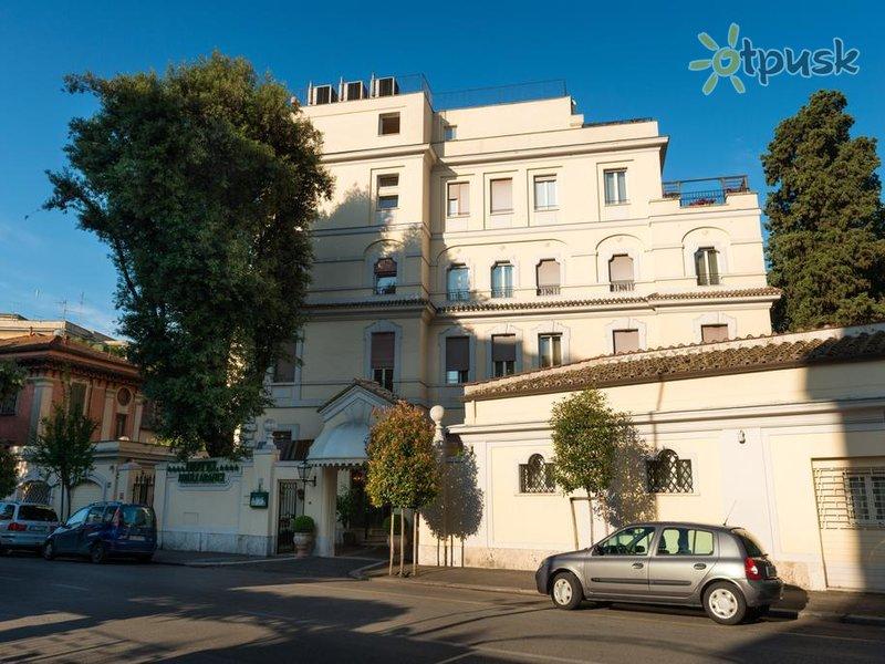 Отель Degli Aranci 4* Рим Италия