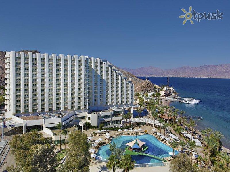 Отель Taba Hotel & Nelson Village 5* Таба Египет