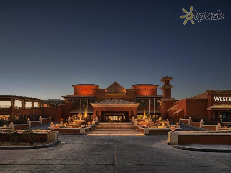 Отель The Cascades Golf Resort, Spa & Thalasso 5* Сома Бэй Египет