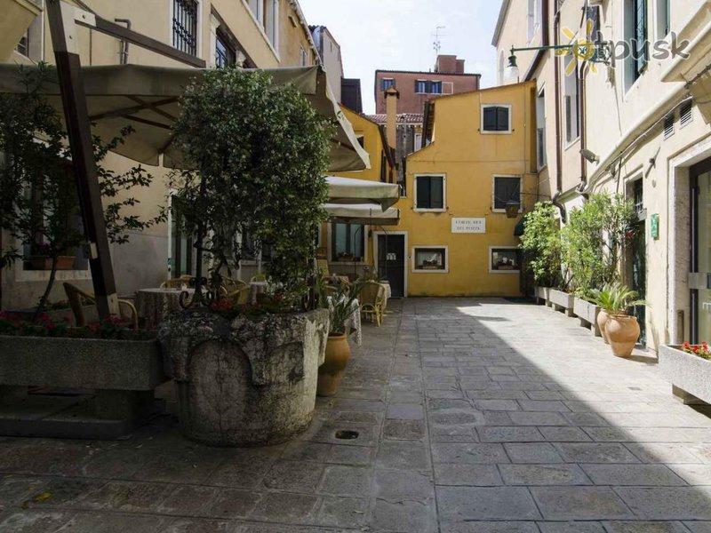 Отель Do Pozzi Hotel 3* Венеция Италия