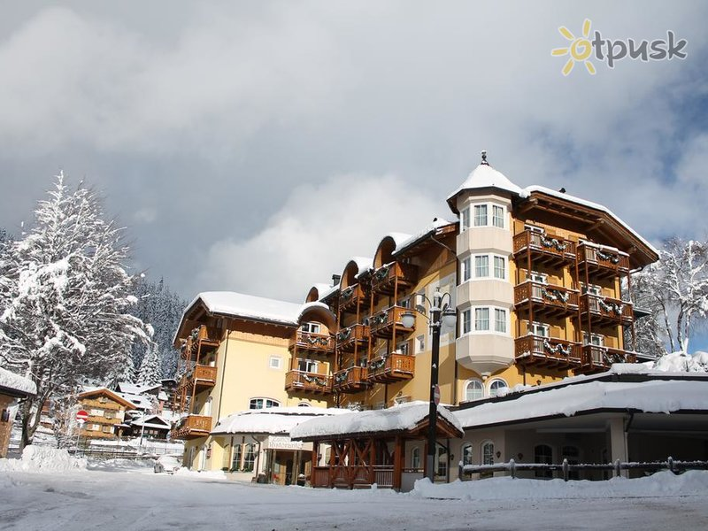Отель Chalet all'Imperatore Hotel 4* Мадонна ди Кампильо Италия