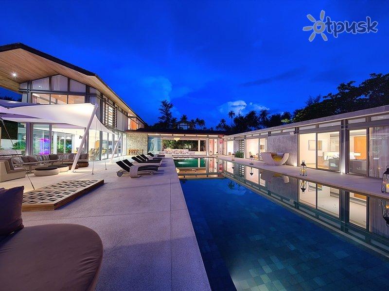 Отель Tievoli Villa 5* о. Пхукет Таиланд