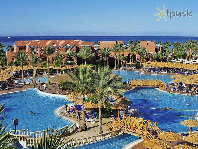 Отель TUI Magic Life Sharm El Sheikh 5* Шарм эль Шейх Египет