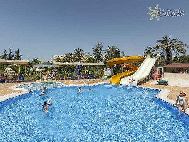 Отель Bieno Venus Hotel 4* Сиде Турция