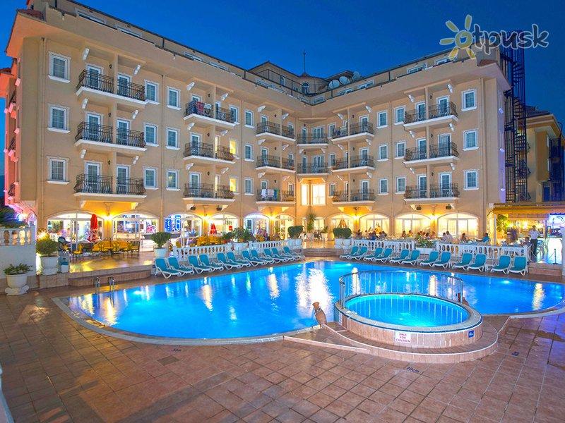 Отель Sinatra Hotel 4* Кемер Турция