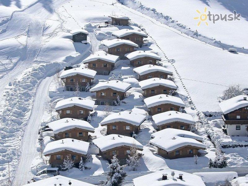 Отель Brixen Resort 4* Кицбюэль Австрия