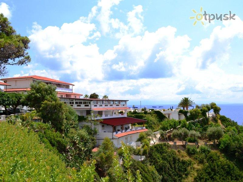 Отель Calispera Hotel Village Residence 3* Калабрия Италия