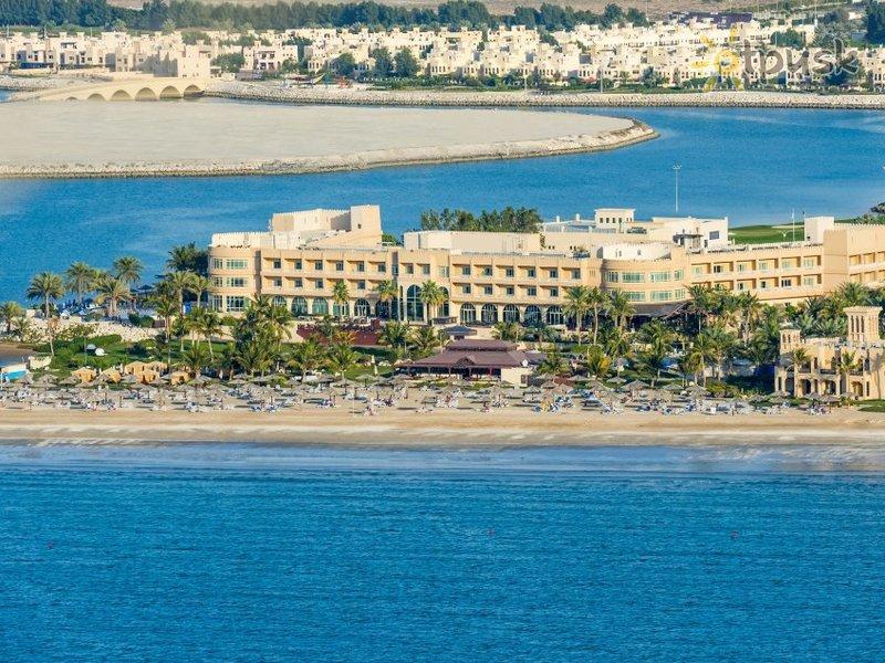 Отель Hilton Al Hamra Beach & Golf Resort 5* Рас Аль-Хайма ОАЭ
