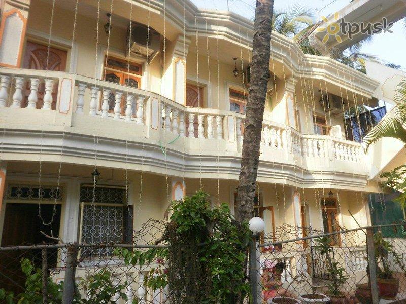 Отель Aston Ajoy Home Comfort 1* Южный Гоа Индия