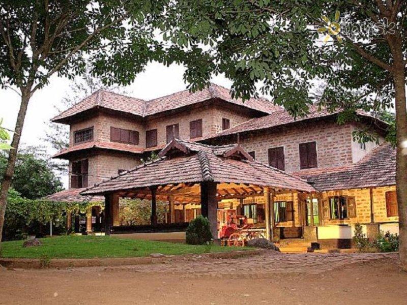 Отель Rajah Healthy Acres 4* Керала Индия