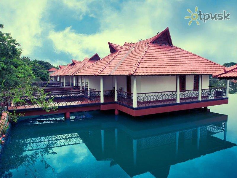 Отель Lake Palace Resort 4* Керала Индия