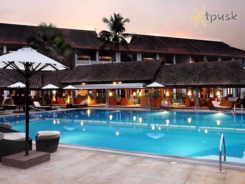 Отель Vasundhara Sarovar Premiere 5* Керала Индия
