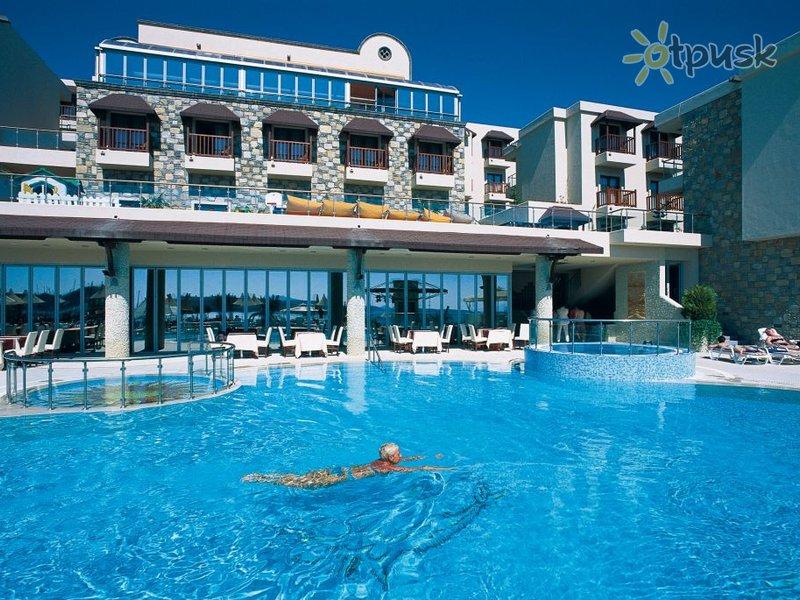 Отель Diamond Of Bodrum Hotel 5* Бодрум Турция