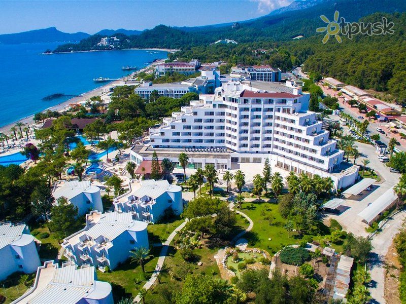 Отель TUI Fun & Sun Comfort Beach Resort 5* Кемер Турция