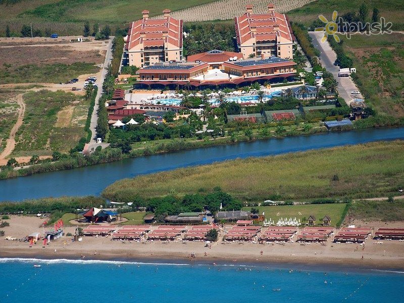 Отель Crystal Paraiso Verde Resort & Spa 5* Белек Турция