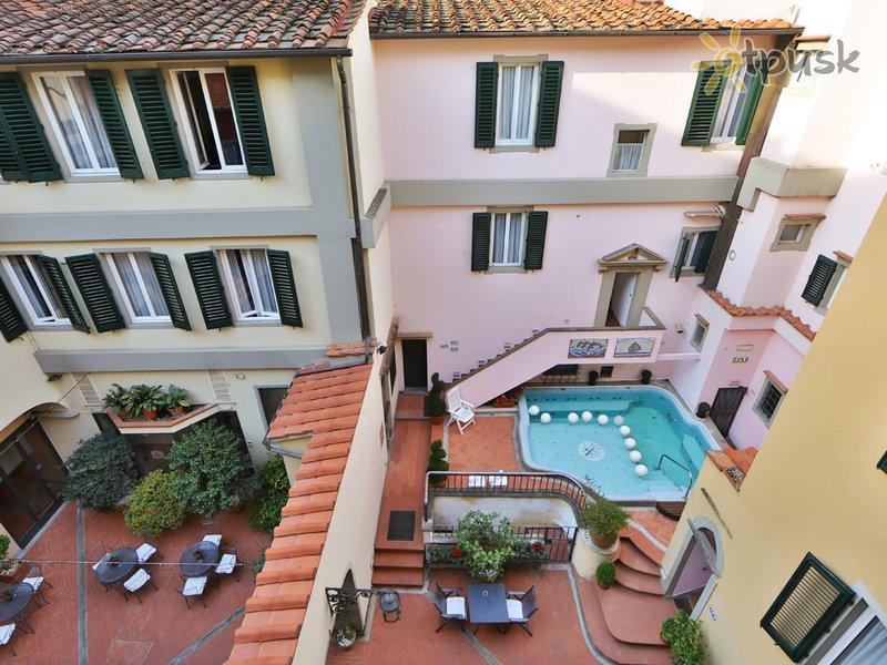 Отель Rivoli Boutique Hotel 4* Флоренция Италия