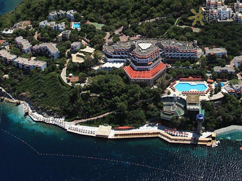Отель Green Beach Resort 5* Бодрум Турция