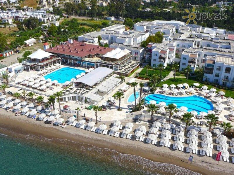 Отель Armonia Holiday Village & Spa 5* Бодрум Турция