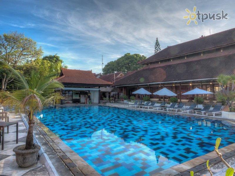 Отель Grand Istana Rama 4* Кута (о. Бали) Индонезия