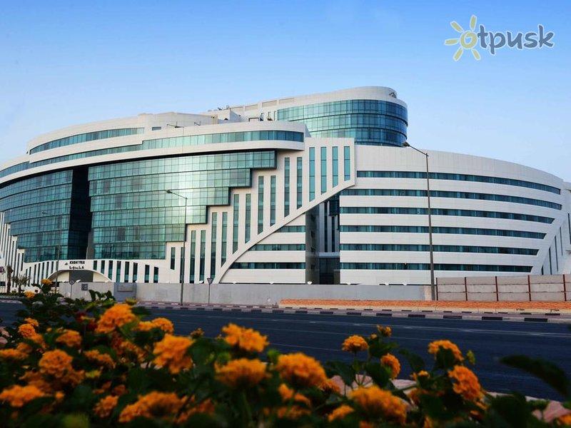 Отель Holiday Villa Hotel Doha 3* Доха Катар