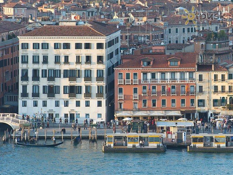 Отель Savoia & Jolanda 3* Венеция Италия