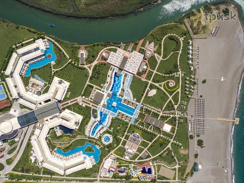 Отель Hilton Dalaman Sarigerme Resort & Spa 5* Сарыгерме Турция