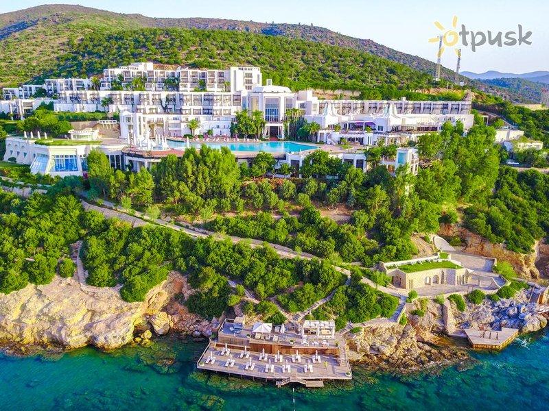Отель Kempinski Hotel Barbaros Bay Bodrum 5* Бодрум Турция