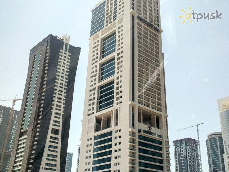 Отель Bonnington Jumeirah Lakes Towers 5* Дубай ОАЭ