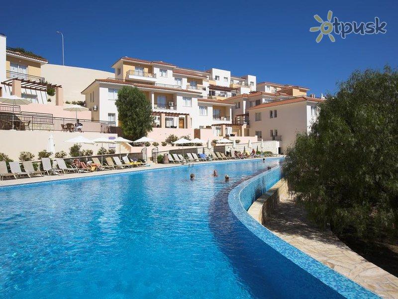 Отель Club Coral View Resort 4* Пафос Кипр