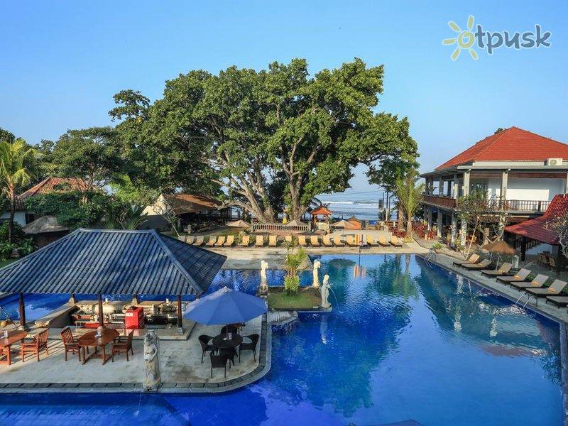 Отель Puri Saron Hotel Seminyak 4* Семиньяк (о. Бали) Индонезия